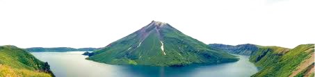 Вулкан Креницына. Фото, которое зародило мечту!