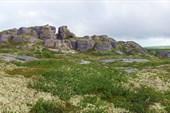 Каменный город Белого Кечвожа