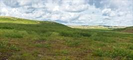 Долина Белого Кечвожа