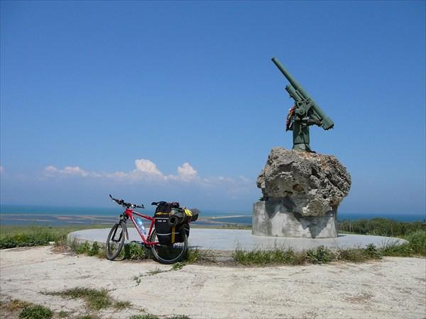 Памятник на Тузле