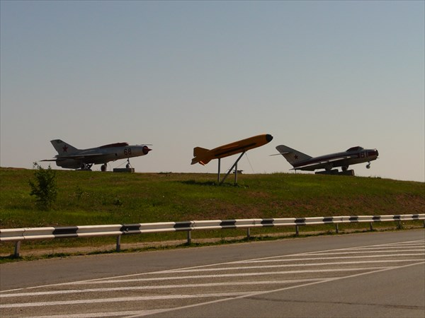 Музей на Военной горке