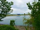 Озеро Лиманчик