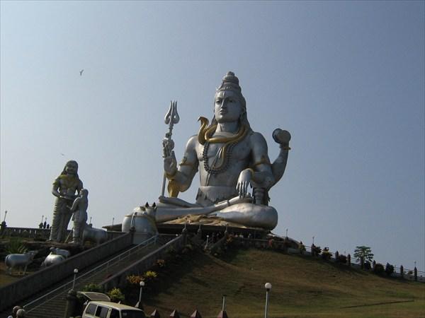 Индия 2009г(ЯНВАРЬ)