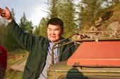 Водитель ГАЗ-66