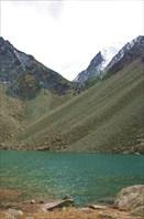 Озеро Кара-Оюк