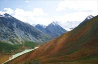 Долина реки Ярлу