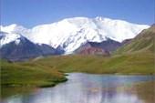 Таджикский национальный парк
