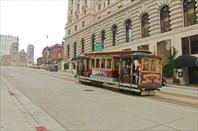 День пятый. Сан-Франциско
