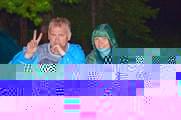 Олег и Катя. Ночь1