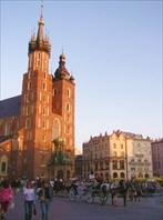 Польша, сентябрь 2004