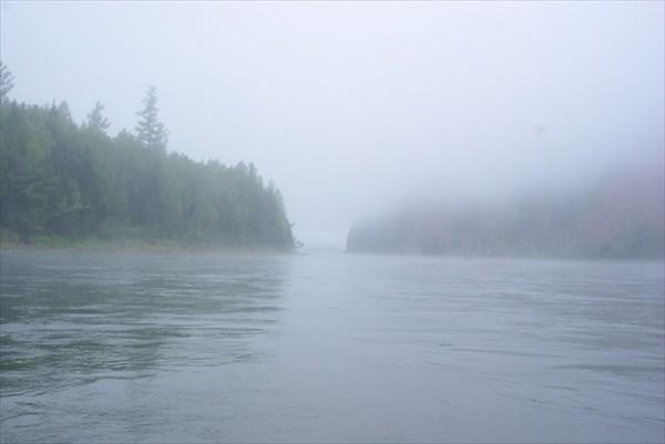 Ледяной туман
