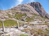 """""""Ступени в небо"""". Восхождение на пик Боби (2658 м.). Мадагаскар"""