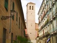 Прогулка по историческому Мадриду. Автор: Дмитрий Славин