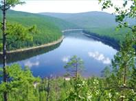 Южные реки Якутии