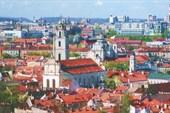 Исторический центр Вильнюса