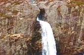 Водопад Монафоссен