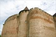 Стены Хотына
