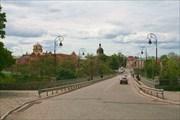 В Каменце-Подольском