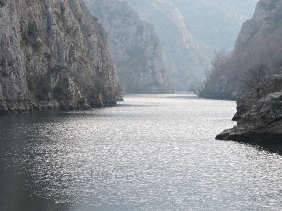 Lake-matka