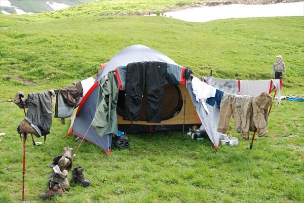 Палатка-сушилка ))))