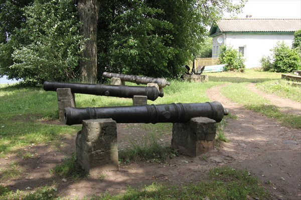 091-Пушки
