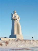 21345617-Памятник защитникам советского Заполярья