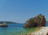 Пляж Rafailovici