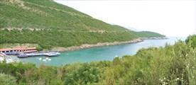 Пляж Trsteno