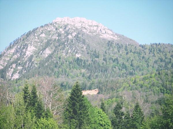 Лучше гор могут быт только горы