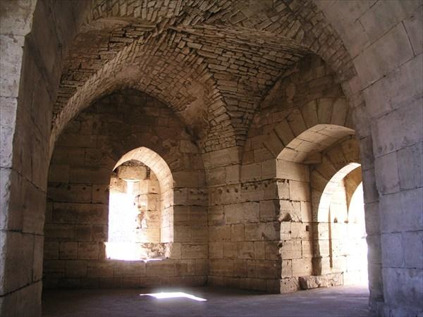 Сирия покрыта пылью веков