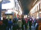 На рынке в дамаске