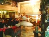 Танец дервиша