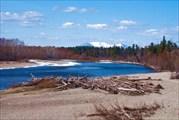 Река Кур