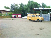 Бийск, Начало пути