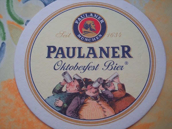 064-Paulaner-подставка