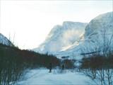 Пожход к Умбозерскому перевалу