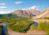 река Омулёвка (Колыма)