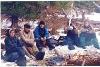 Лыжная 2-ка Иолго 2002