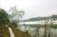 Окрестности Полушкино 2006
