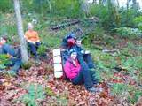До лагеря недалеко