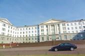 Минск.