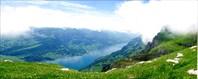 Прогулка в швейцарских альпах.. Автор: Ирина Бенц