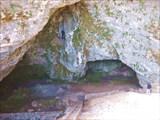Пещера Зевса №2