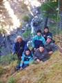 Путешествие на Инские водопады