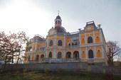 Дворец Манук-Бея