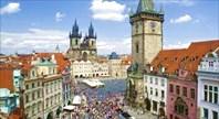 0-город Прага