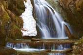 Телецкое озеро. Водопад Чоодор