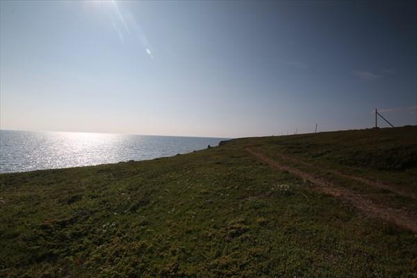 Терский берег