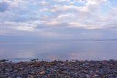 Штиль на Байкале
