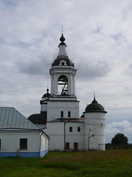 Аврамиевский монастырь